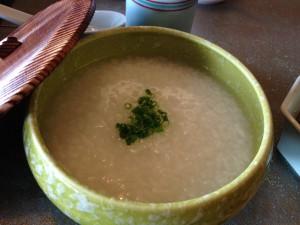 鎌倉パークホテル 朝食 和食