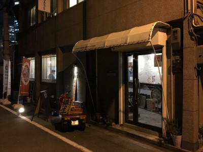 大阪/梅田 CRAFT BEER BASE(クラフトビアベース)