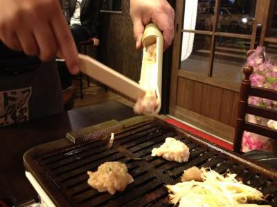 大阪/福島 フジヤマドラゴン福島店 鶏焼
