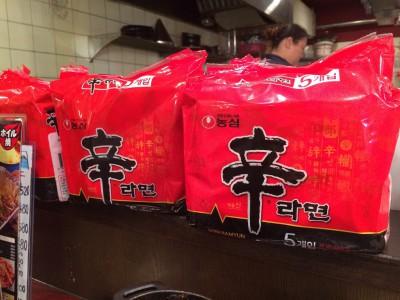 大阪/福島 フジヤマドラゴン福島店 鶏丸鍋 ラーメン