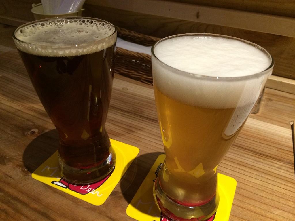 クラフトビールキッチン POGO(大阪/福島)