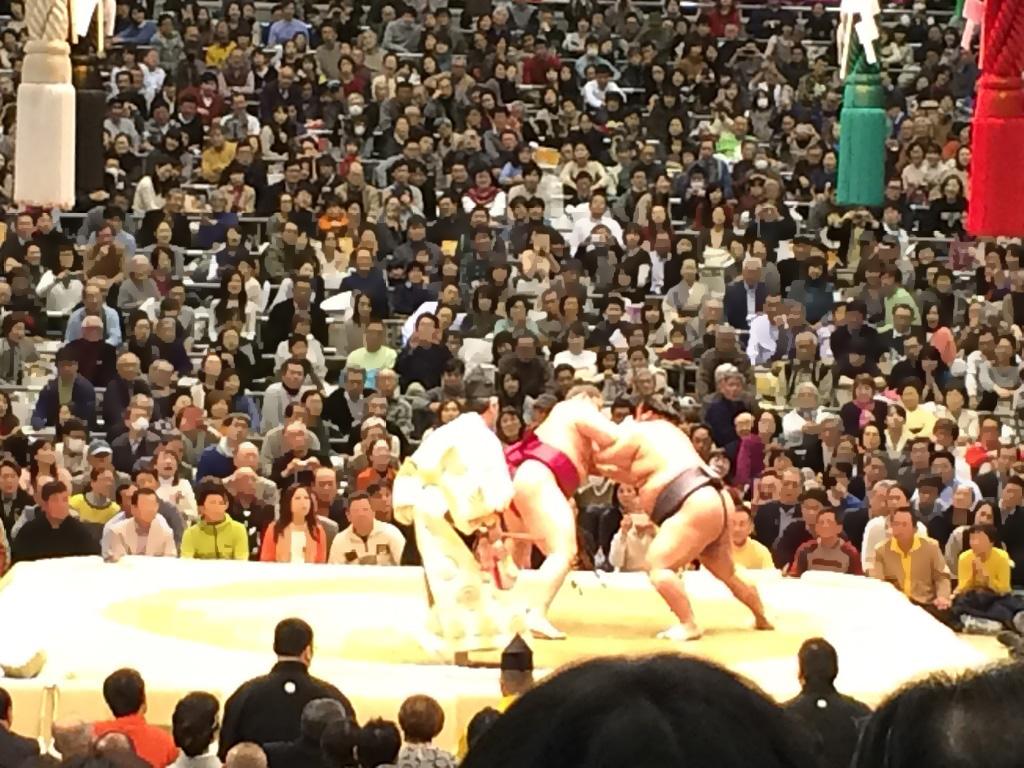 □大相撲【大阪場所】の宿舎一覧...
