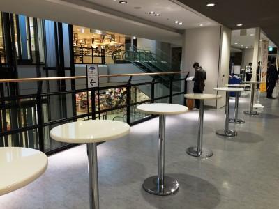 よーいドン あべのハルカス 関西テレビ 関テレ グルメ博覧会 食べる場所 ランチ
