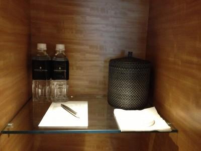 インターコンチネンタル大阪 宿泊記 ブログ グランフロント クラブフロア
