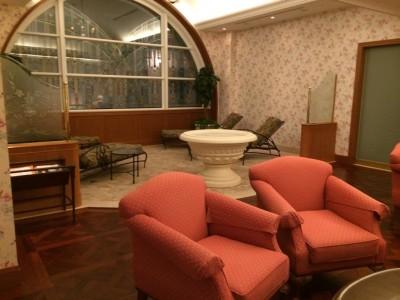 グランディ那須白河ザ・ロッジ グランディ那須白河ゴルフクラブ ダンロップスリクソン福島オープン リゾートホテル スパ