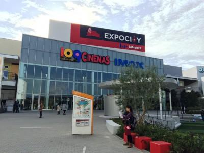 大阪エキスポシティ 混雑状況 混雑予想 行列 待ち時間 感想 駐車場 渋滞 営業時間 アクセス 店舗 初出店 109シネマズ大阪エキスポシティ IMAX 4DX