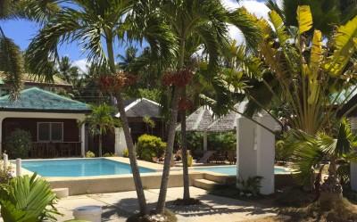 Charisma Beach Resort カリスマビーチリゾート 沸騰ワード フィリピン セブ島 シキホール島 リゾートホテル 豪華 リーズナブル 安い