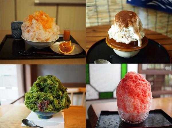KANSAIかき氷コレクション2016 神戸 祭典 人気かき氷 参加店舗 チケット 入場料 売り切れ 会場