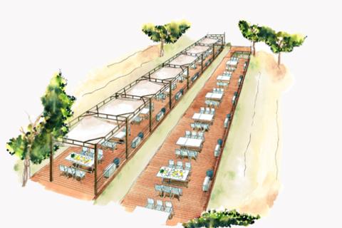 ネスタリゾート神戸 NESTA RESORT KOBE 兵庫 三木 大型リゾート施設 グランピング キャンプ 予約方法 バーベキュー 宿泊 値段 料金 アクセス 駐車場 行き方 混雑 持込 手ぶら 食材