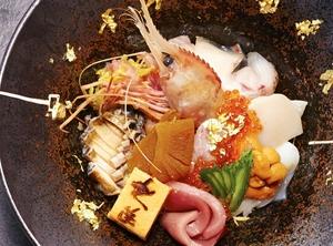 リッツカールトン大阪 1万円の丼 どんぶり 限定3食 日替り 混雑 内容 メニュー リニューアルオープン