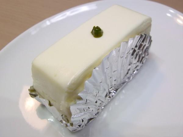 怒り新党 マツコデラックス 有吉 好きなケーキ 西洋菓子しろたえ 赤坂 レアチーズケーキ