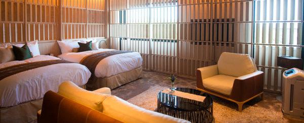 ザ・ひらまつホテルズアンドリゾーツ賢島 THE HIRAMATSU HOTELS &RESORTS 賢島 客室