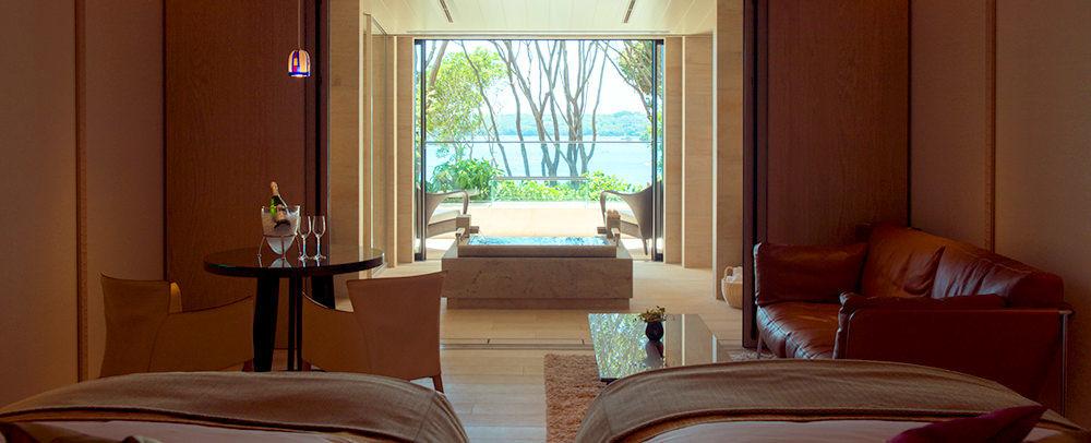 ザ・ひらまつホテルズアンドリゾーツ賢島 THE HIRAMATSU HOTELS &RESORTS 賢島 別棟