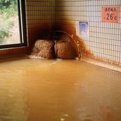 ウラマヨ まだ間に合う夏旅の裏側 和歌山 花山温泉 26℃ 冷たい温泉 38℃ 0泊2食の温泉旅 ぬるめの温泉 冷たい温泉 ぬるめ温泉 炭酸泉