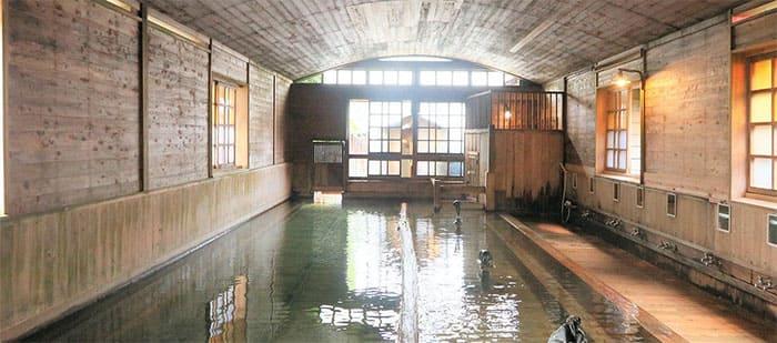 静岡 下田市 千人風呂 金谷旅館