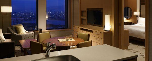 ンターコンチネンタルホテル大阪