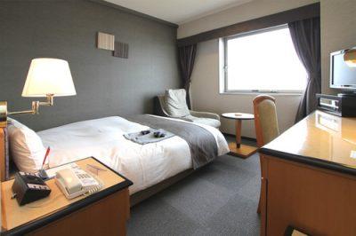 唐津第一ホテルリベール・上階客室