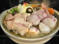 ご当地鍋フェスティバル 大阪 万博記念公園 フードフェス 料金 人気 感想 行列 混雑 あんこうのフォアグラ鍋