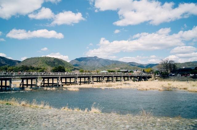 おでかけコンシェルジュ かんさい情報ネットten ヤナギブソン グルメ 京都 嵐山