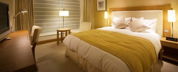 ホテルアソシア新横浜/客室一例