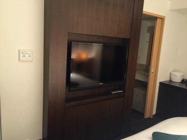 ホテルフォルツァ長崎 FORZA 九州 朝食ビュッフェ バイキング マツコの知らない世界 ランキング 宿泊記 客室