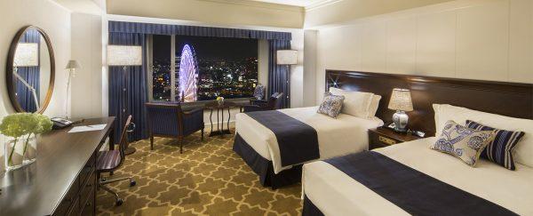 ヨコハマ グランド インターコンチネンタル ホテル・客室一例