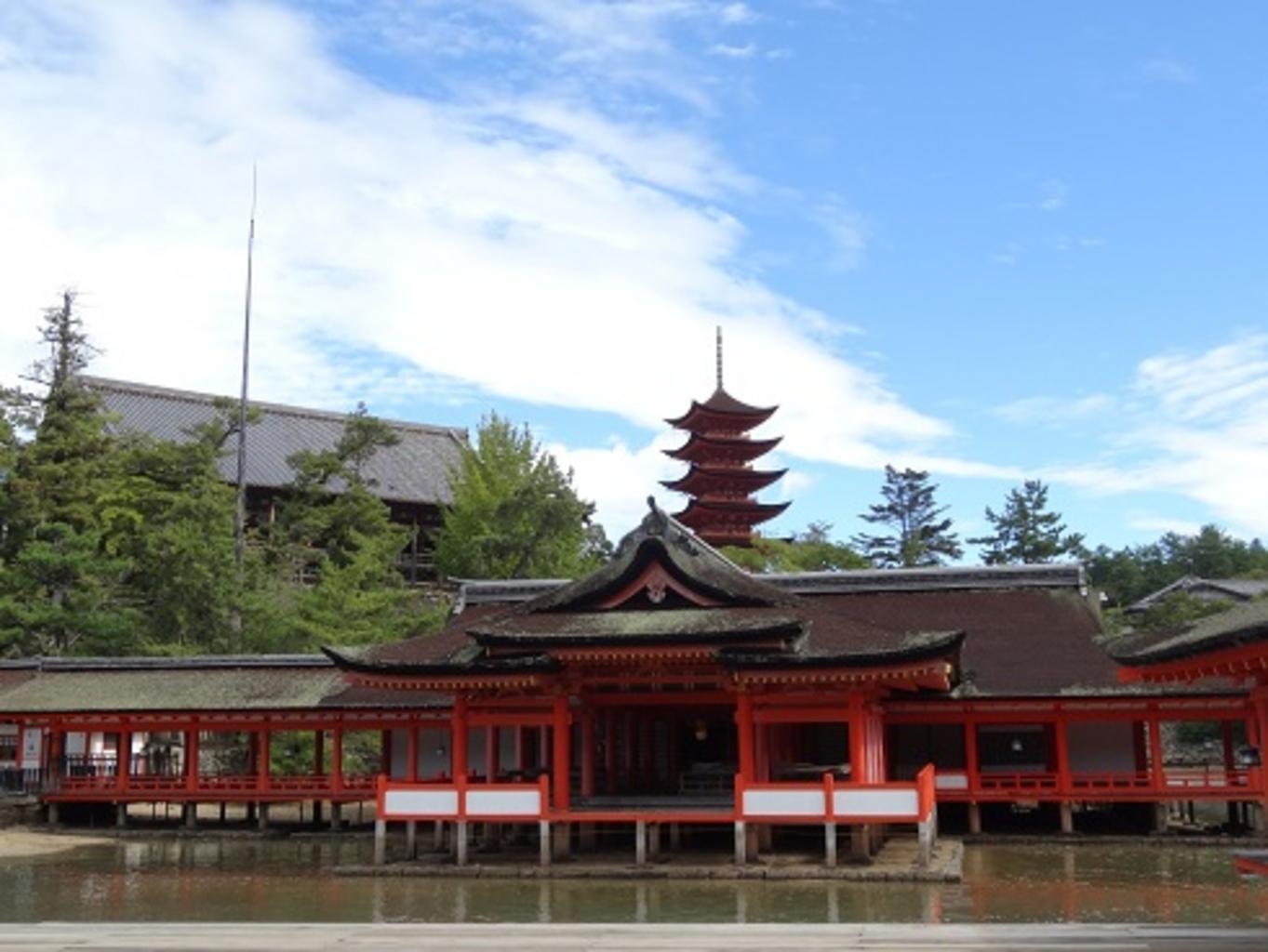 【よ~いドン!】いきなり!日帰りツアー「広島・世界遺産&地元グルメ」