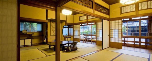 島崎藤村ゆかりの宿 伊藤屋/五十二番の部屋