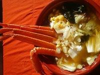 ご当地鍋フェスティバル 大阪 万博記念公園 フードフェス 料金 人気 感想 行列 混雑 濃厚カニ味噌鍋