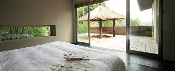奥武雄温泉 風の森・客室一例