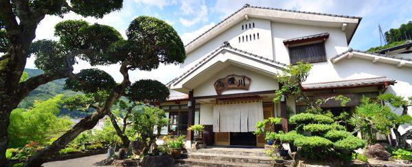 旅館 清川/外観