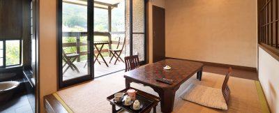 旅館 清川/客室一例