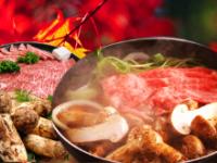 ご当地鍋フェスティバル 大阪 万博記念公園 フードフェス 料金 人気 感想 行列 混雑 霜降り和牛と秋の松茸鍋