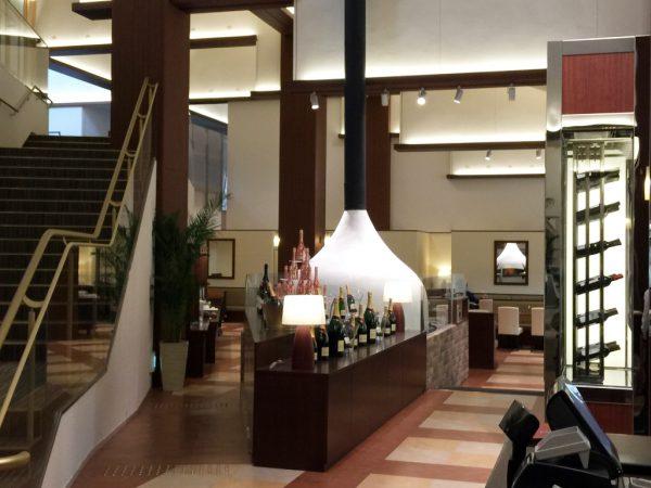 ネスタリゾート神戸 NESTA RESORT KOBE 兵庫 三木 イルミネーション ネスタイルミナ行ってきました グランピング リゾートホテル ザ・パヴォーネ イタリアンレストラン トラットリア ソーニ・ディ・ソーニ