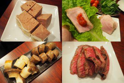 肉山大阪 大阪 福島 予約 赤身肉専門店 肉山登山 おまかせコース コスパ最強 完全予約制 飲み放題付き