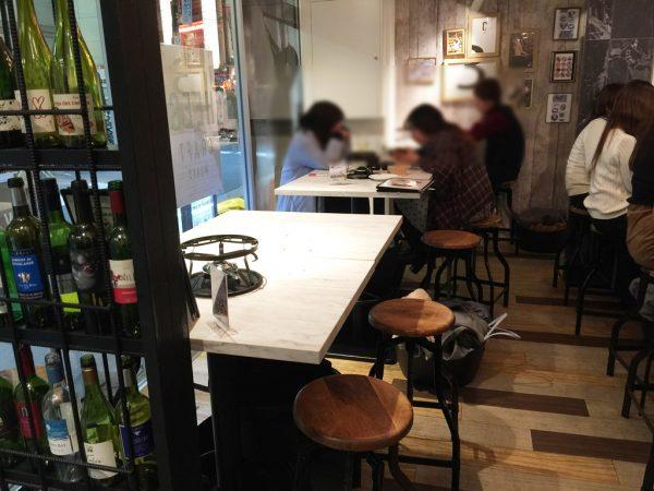 チーズ料理専門店 チーズクラフトワークス CHEESE CRAFT WORKS 天使のふわふわチーズフォンデュ 5種チーズの石焼チーズリゾット 淀屋橋 中崎町 梅田 高架下 チーズタルト フレッシュチーズ 持ち帰り 予約 行列 満席 よーいどん 東京 お台場 オープン