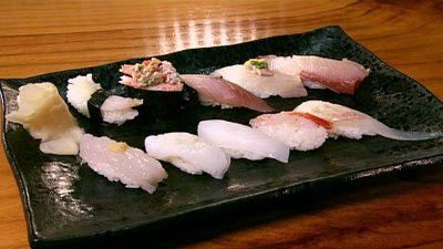 寿司・割烹 万両
