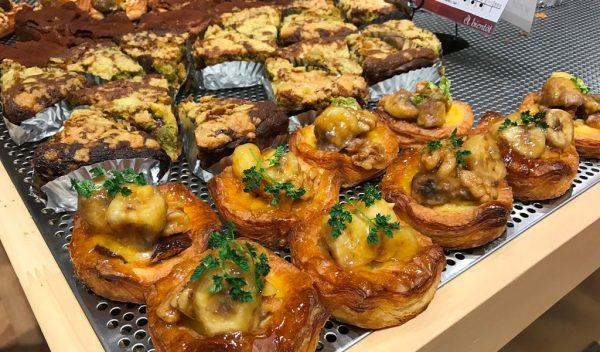 中之島フェスティバルタワーウエスト オープン フェスティバルプラザ パン 混雑 行ってきました ブーランジェリー・ア・ビアント 箕面 パン 移転