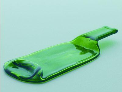 ワインボトル funew フニュ リサイクル 空き瓶 ぺっちゃんこ 捨てるモノから生まれた ほんわかテレビ