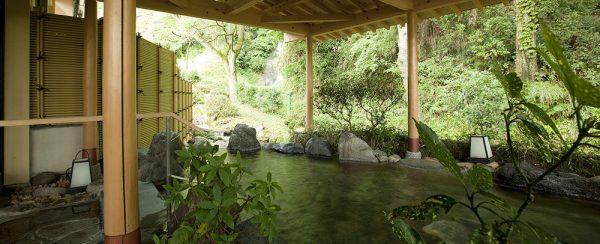 川端の湯宿 滝亭