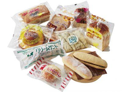 第4回 阪急パンフェア 阪急うめだ本店 サンドイッチ コラボ ご当地パン