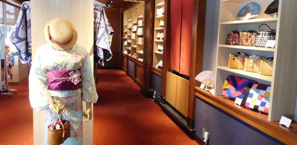 JO-TERRACE OSAKA ジョーテラスオオサカ 大阪城公園 麺菓装 めんかそう 和装体験 浴衣 着物 レンタル