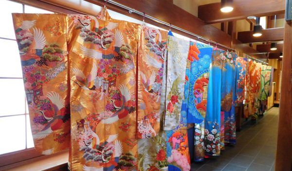 JO-TERRACE OSAKA ジョーテラスオオサカ 大阪城公園 麺菓装 めんかそう 和装体験 花魁体験 撮影 舞子体験