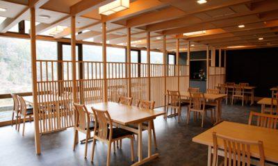 よ~いドン! たむらけんじ 商店街 いきなり日帰りツアー 7月25日 奈良 川上村 レストラン山吹
