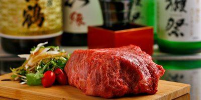 かんさい情報ネットten おでかけコンシェルジュ ヤナギブソン グルメ 7月25日 京橋 鉄板 福山 塊肉ステーキ