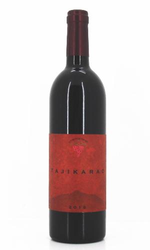 都城ワイナリー ワイン タジカラオ