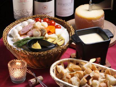 ヒルナンデス 銀座 チーズ 味噌 発酵料理 SAIKA サイカ