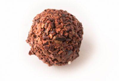 ほんわかテレビ 太らないスイーツ 京都 8月11日 ブリスボール チョコレート ココ グルテンフリー 砂糖不使用