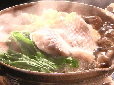 今ちゃんの実は 浅越ゴエ 県民メシ 8月9日 石川 加賀料理 佐助 いしる鍋
