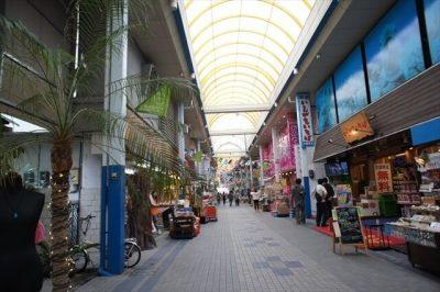 よ~いドン! たむらけんじ 商店街 いきなり日帰りツアー 8月15日 石垣島 ユーグレナモール